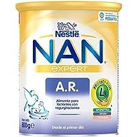 NAN A.R. - Alimento en polvo para lactantes con regurgitaciones - Desde el primer día - 800g