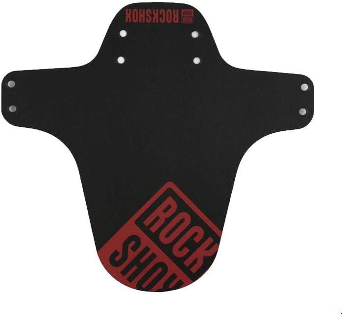 RockShox Louisville-Jefferson County Mall MTB trend rank Fender BoXXer Size One Red