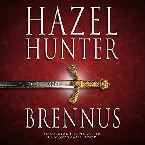 Brennus: A Scottish Time Travel Romance  By  cover art
