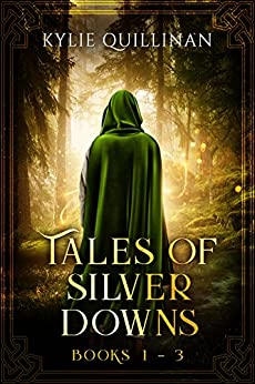 Tales of Silver Downs: Books 1 - 3 by [Kylie Quillinan]