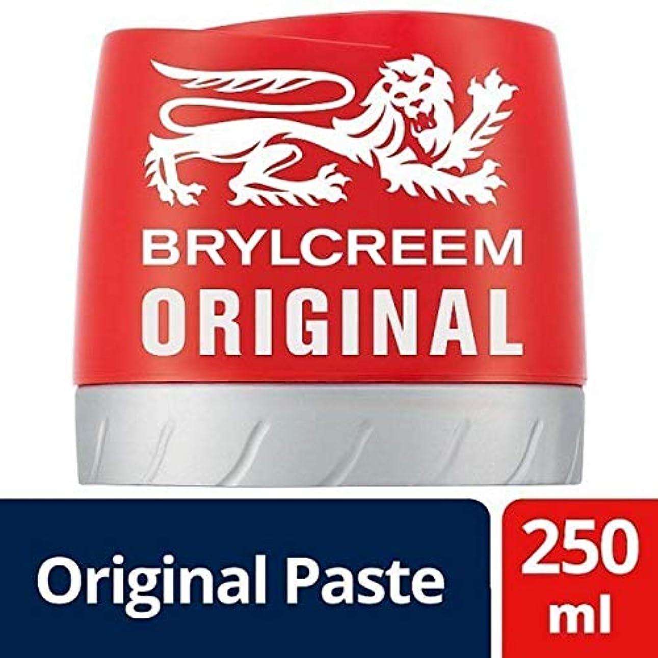 アベニューつぶす駐地[Brylcreem] Brylcreemタンパク質Enricheヘアクリーム250ミリリットル - Brylcreem Protein Enriche Hair Cream 250ml [並行輸入品]