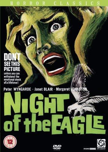 Night of The Eagle [UK Import]