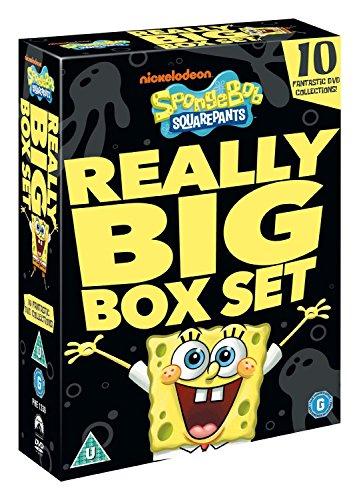 Spongebob Really Big Box Set [UK Import]
