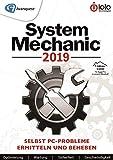 System Mechanic 2019 | Standard | 1 Jahr | PC | PC Aktivierungscode per Email