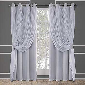 Best cortinas para casa Reviews