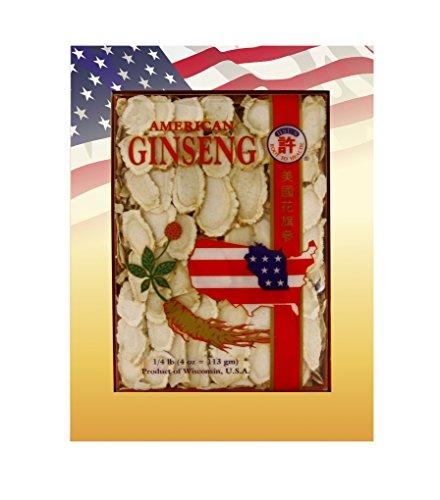 HSU's Ginseng SKU 0126-4 | Mixed …