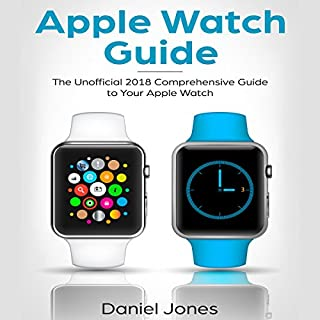 Apple Watch Guide audiobook cover art