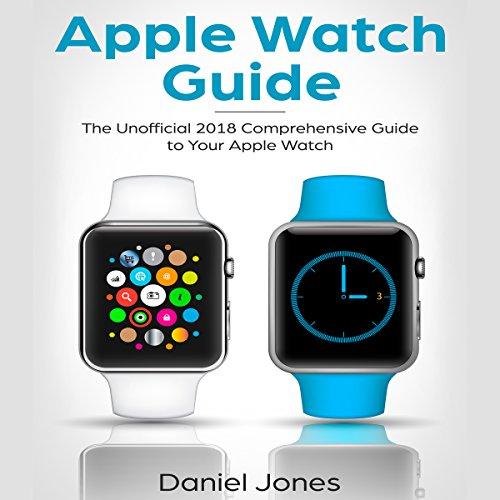 Apple Watch Guide cover art
