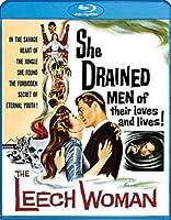 The Leech Woman [Blu-ray]