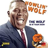 The Wolf Is At Your Door - The Singles As & Bs 1951-1960