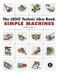 powerful LEGO Technic Idea Book: Simple Car