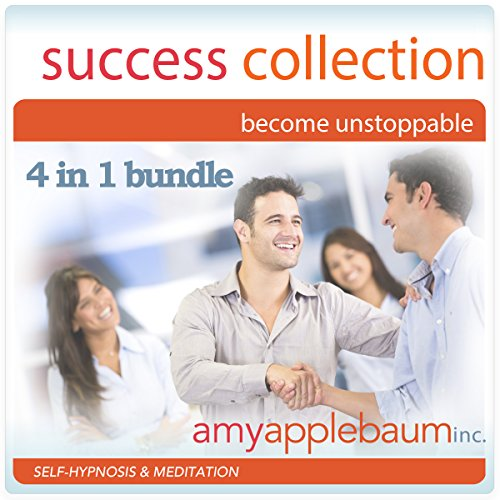 The Success Collection - Become Unstoppable cover art