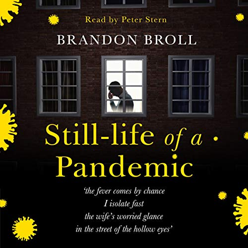 Still-Life of a Pandemic cover art