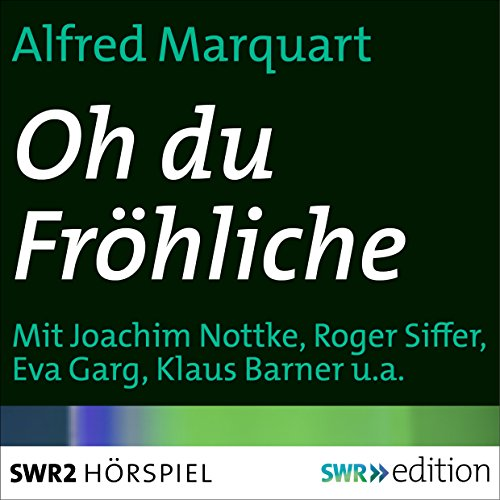 Couverture de Oh du Fröhliche