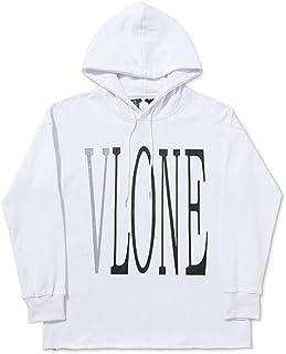 VOGUESS VLONE mens hoodies man Sweatshirts cotton hoodie men streetwear Women's hip hop black classic style