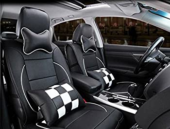 Best chevy aveo car seat covers Reviews