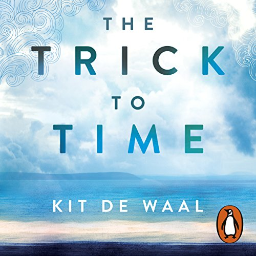 The Trick to Time audiobook cover art