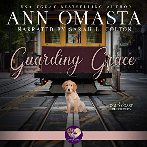 Guarding Grace cover art