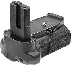 Vello BG-N12 Battery Grip for Nikon D3100, D3200, D3300