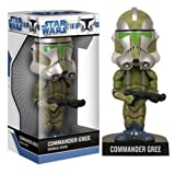 Funko Star Wars: Commander Gree Previews Exclusive Bobble Head by...