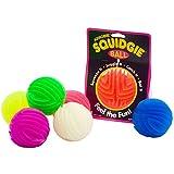 Squidgie Ball - FidgetDoctor