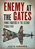 Enemy at the Gates: Panic Fighters of the Second World War - Justo Miranda