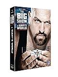 51AtYK +6JS. SL160  - The Big Show Show : La star du catch quitte le ring et s'installe avec sa famille dès aujourd'hui sur Netflix