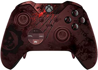 Xbox One Elite Wireless Controller Gears of War 4 Limited Edition