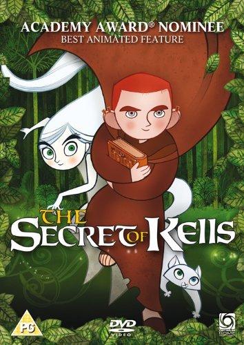 Secret Of Kells [Edizione: Regno Unito] [Edizione: Regno Unito]
