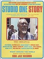 Soul Jazz Records Presents Studio One Story [DVD] [Import]