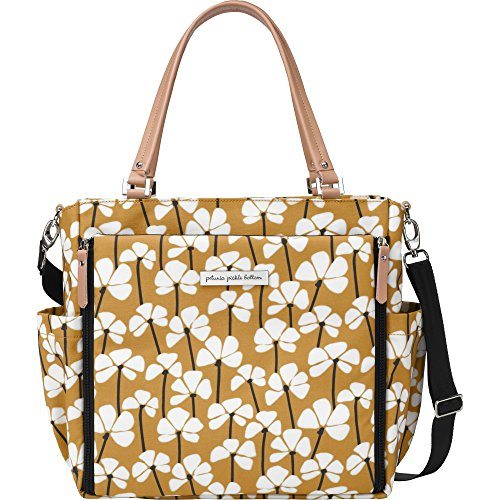 Petunia Pickle Bottom City Carryall Meandering In Middleton - PECAGL56100