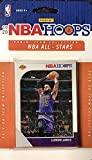 2019-20 Hoops NBA All-Star Collection Set