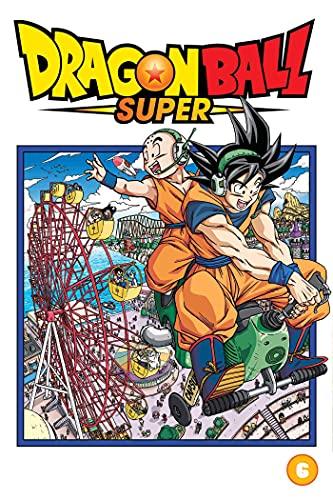 Super Full Series: Manga Volume 6 (English Edition)