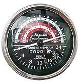 Massey Ferguson - Contatore trattore anti-orologio contagiri MF 35, 133, 135, 140