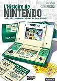 L'Histoire de Nintendo - Game & Watch (02) - Omake books - 11/01/2018