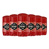 Old Spice Aluminum Free Deodorant for Men Red Zone Collection,  Lime & Cedarwood Scent