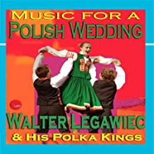 Music For A polish Wedding