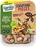 GARDEN GOURMET Sensational Pieces Veganos Refrigerados, 160g