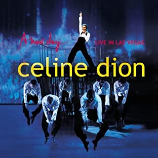 New Daylive in Las Vegas Import edition by Dion, Celine (2004) Audio CD
