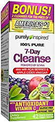 Purely Inspired 7 Day Cleanse Supplement