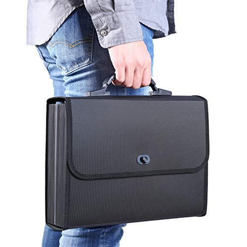 Expandable-Portable-Hand-Held-Accordion-File-Document-Folder-File-Organizer-A4-and-Letter-Size-13-Pockets