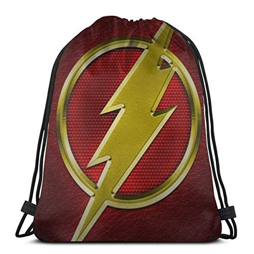 XCNGG Classic Drawstring Bag-Iron-Man Gym Backpack Shoulder Bags Sport Storage Bag for Man Women