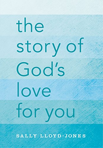 The Story of God's Love for You (English Edition)の詳細を見る