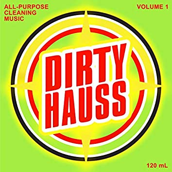 All-Purpose Cleaning Music, Vol. 1