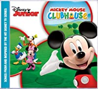 Disney: Mickey Mouse Clubhouse by Various Artists (2011-08-23)