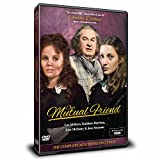 Our Mutual Friend - Charles Dickens on Masterpiece Theatre - 2 DVDs