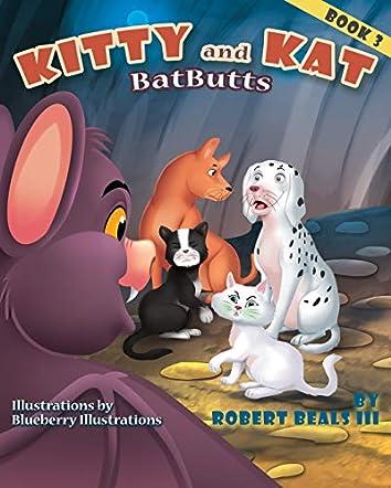 Kitty And Kat - BatButts