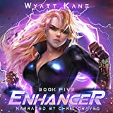 Enhancer: Book 5