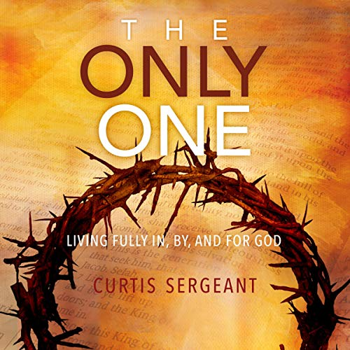 The Only One  By  cover art