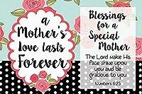 特別な母を讃えるポケットカード。。。バルクパッケージの25–Make Nice配布資料Gifts 。